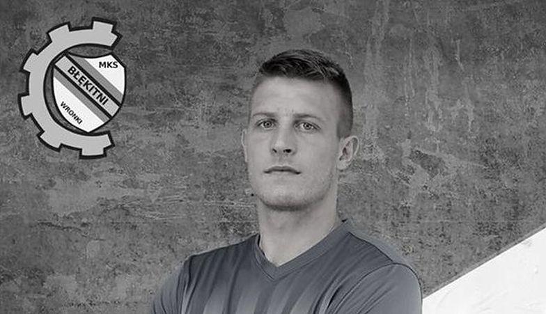 Bartosz Nowak nie żyje. Wielki gest rodziny