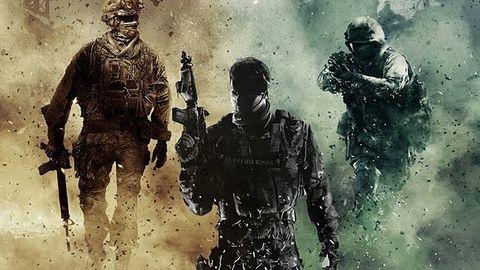 Futboliści amerykańscy zwiastują zbliżającą się zapowiedź nowego Call of Duty