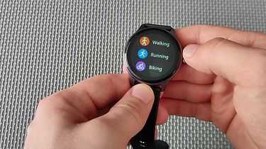 Cubot W03 — Budżetowy smartwatch za 100 zł