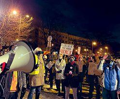 Strajk Kobiet w Polsce. Protesty w całym kraju