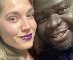 Maria poślubiła Afrykańczyka. Niezwykłe, jak wyglądają ich dzieci