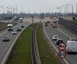 Zmiany na autostradzie A2. Nie trzeba zwalniać, by przejechać przez nieczynny punkt poboru opłat