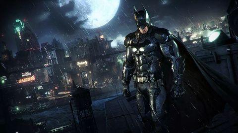 Cyberpunk jak Batman. Nie tylko CD Projekt Red musiał wycofać grę ze sprzedaży