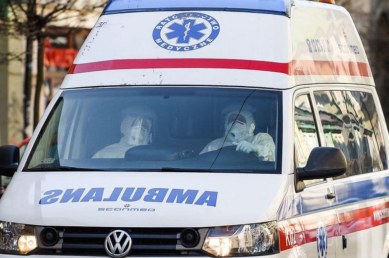 Ministerstwo Zdrowia podało nowe dane dot. koronawirusa