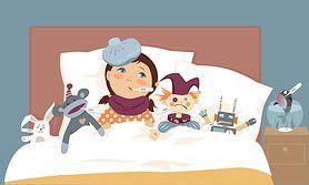 Najgroźniejsze powikłania przeziębienia. Dlaczego nie można bagatelizować jego objawów?
