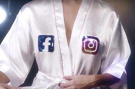 Jedyne nagie piersi, które zobaczysz na Facebooku
