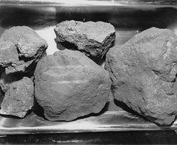 Zbadano próbki z Księżyca. Wyszło na jaw, co działo się tam 2 mld lat temu