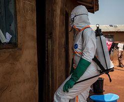 Afryka. Przerażający wirus w Gwinei. Śmiertelność 90 proc.
