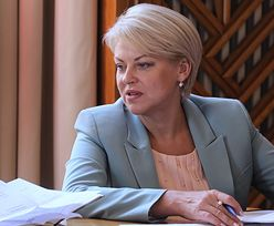 """Aresztowanie prezes Związku Polaków. USA: """"Reżim musi ją natychmiast uwolnić"""""""