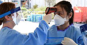 Koronawirus. Dramatyczna sytuacja w Hiszpanii i Francji