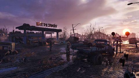 Ciąg dalszy awantury o Metro Exodus. Pecetowcy chyba naprawdę kochają monopol