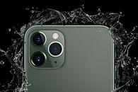 iPhone 11 Pro złapany na gorącym uczynku. Nieproszony zbiera informacje o położeniu - iPhone 11 Pro złapany na gorącym uczynku. Nieproszony zbiera informacje o położeniu