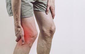 Ból pod kolanem – torbiel Bakera i inne przyczyny