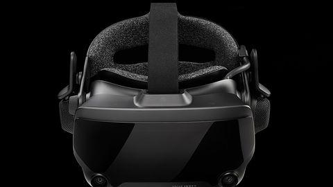 Valve Index, gogle VR od twórców Steama, oficjalnie zapowiedziane