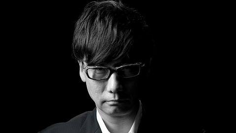 Hideo Kojima odbije sobie zeszłoroczne The Game Awards