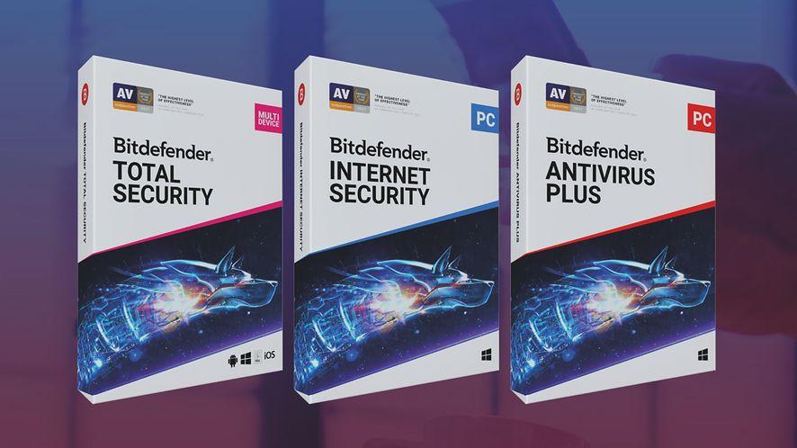 Bitdefender 2019 już dostępny, chroni przed przestępczością internetową