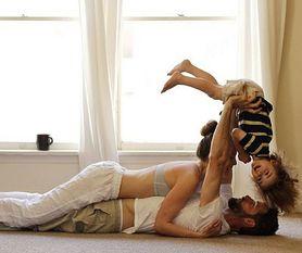 10 sytuacji, w których powinno widzieć cię twoje dziecko