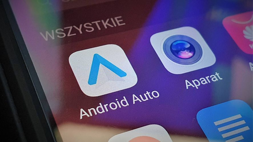 Android Auto ma problem z mieszaniem grafik albumów, fot. Oskar Ziomek