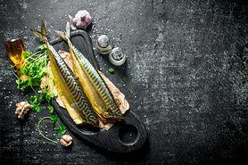 Makrela – wygląd, występowanie, charakterystyka i wartości odżywcze
