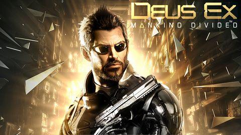 Nie trzeba jechać na E3, by spędzić 25 minut z Deus Ex: Mankind Divided