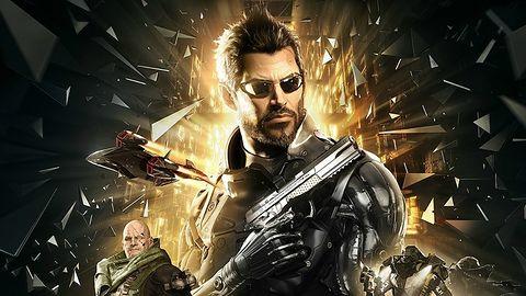 W Deus Ex: Mankind Divided nie zabraknie graficznych fajerwerków
