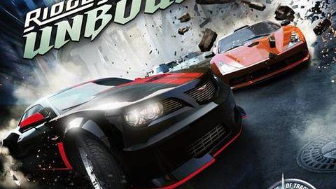 Ridge Racer Unbounded - recenzja
