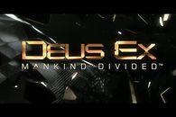 Deus Ex: Rozłam Ludzkości okrył się złotem. Ostatnia prosta do premiery