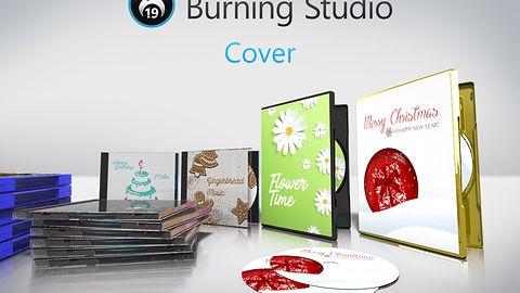 Ashampoo Burning Studio 19 odzyska dane z porysowanych płyt. Chcesz licencję?