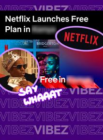 Darmowy Netflix dla KAŻDEGO! Haczyk? Trzeba się przeprowadzić do…