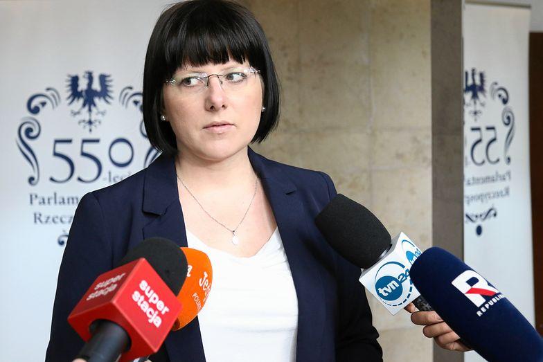 Kaja Godek, działaczka ruchu pro-life