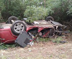 Węgry: wypadek z udziałem Polaków. Nie żyje 30-latek i jego dwumiesięczny syn