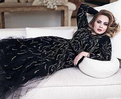 """Adele o macierzyństwie w grudniowym """"Vanity Fair"""""""