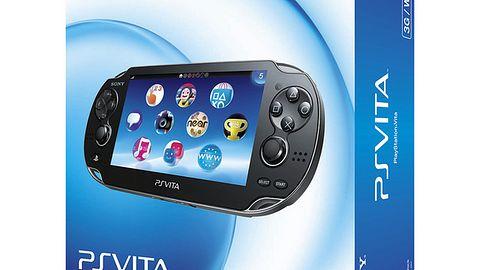 PS Vita: takiego pudełka szukajcie na półkach