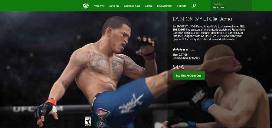 """Płatne dema od EA? Spokojnie, to tylko """"błąd systemu"""""""