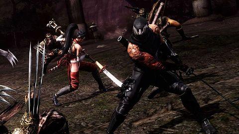 Ninja po raz trzeci [Galeria]