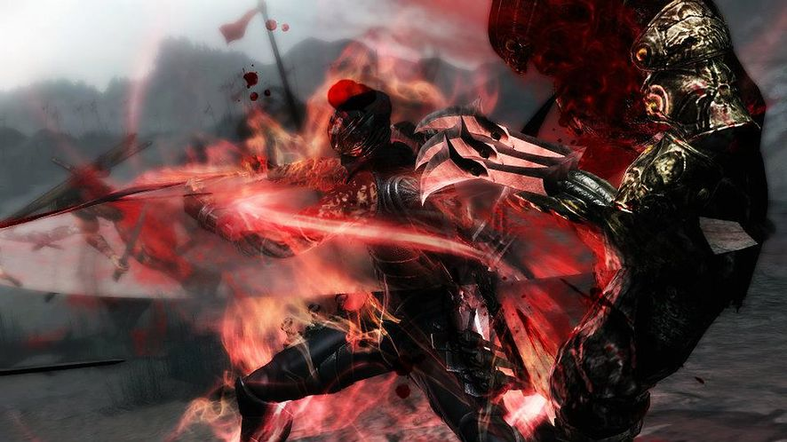 Ninja Gaiden 3 na ostatniej prostej