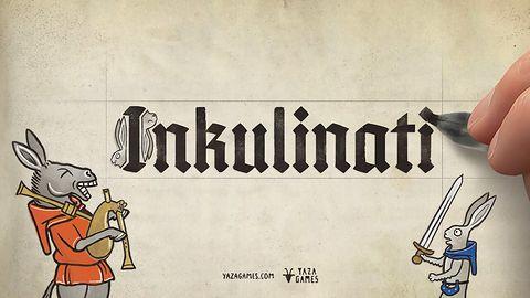 Taktyka malowana grubymi, atramentowymi kreskami, czyli polskie Inkulinati z kampanią na Kickstarterze