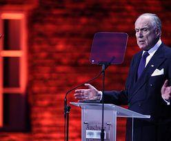 75. rocznica wyzwolenia obozu Auschwitz-Birkenau. Ronald Lauder skrytykował ONZ