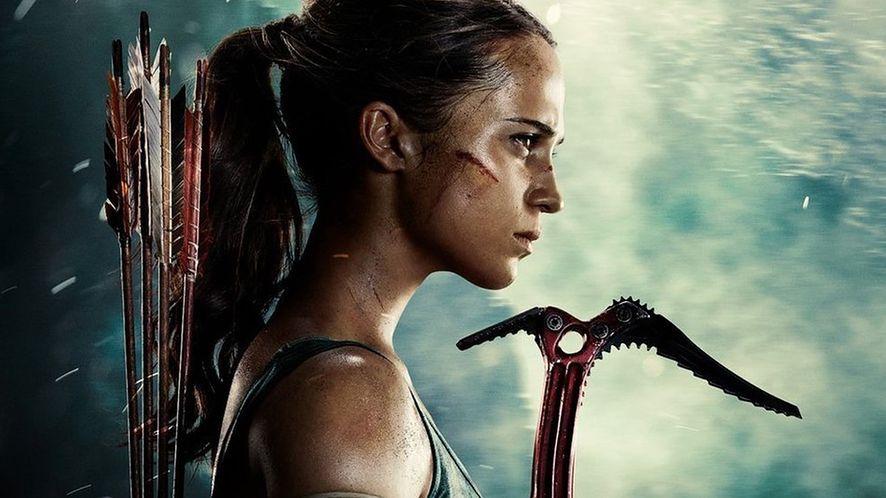 Powstaje nowy filmowy Tomb Raider