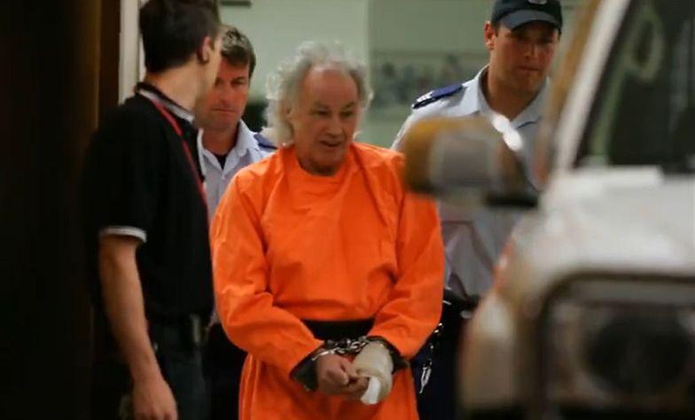 Śmierć seryjnego mordercy w więzieniu. Nie miał szans, by przeżyć