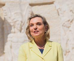 Anna Maria Anders wydała ponad pół miliona na podróże. Rząd tłumaczy to oszczędnościami