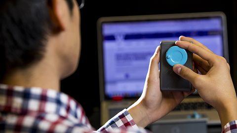 Czujniki i kontrolery Wi-Fi prosto z drukarki 3D – mechanika zastąpiła elektronikę