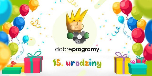 Zapraszamy do udziały w naszym urodzinowym konkursie!