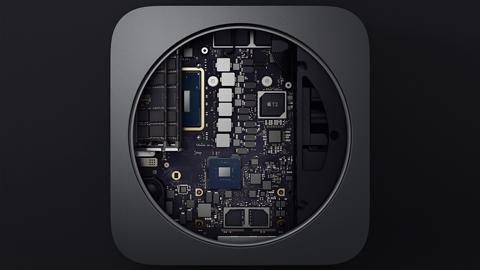Apple T2: czip w nowym MacBooku Air, dzięki któremu nikt cię nie podsłucha