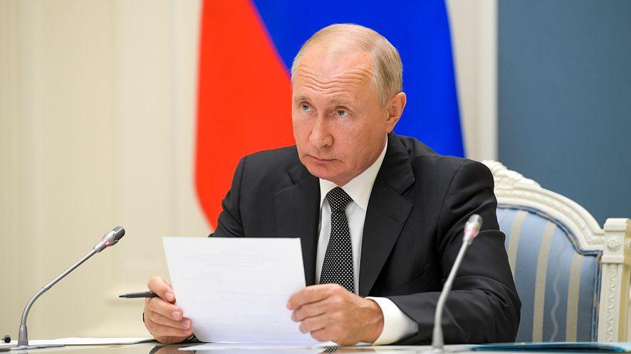 Za atakiem Sunburst może stać rosyjski wywiad /fot. GettyImages