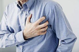 Co tak naprawdę wywołuje zawał serca?