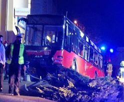 Dolny Śląsk. Kierowca MZK stracił przytomność podczas jazdy autobusem