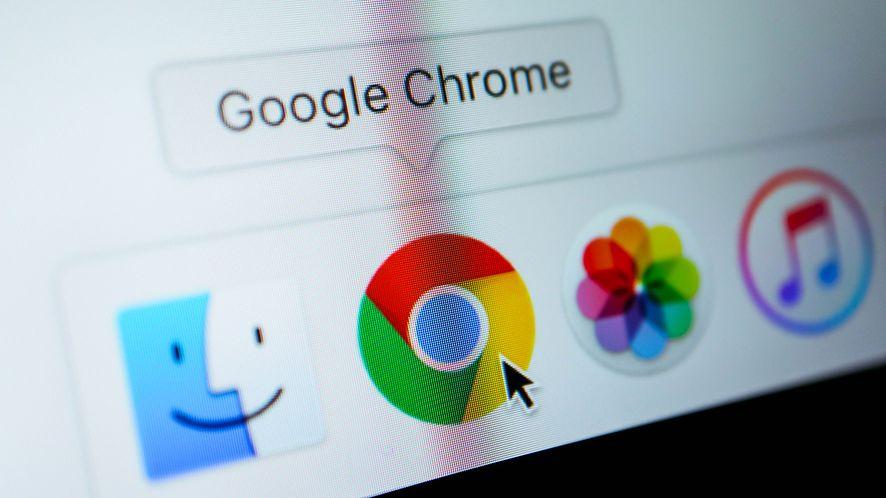Google Chrome z trybem ciemnym niebawem na macOS. (depositphotos)