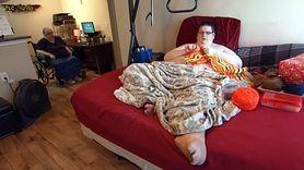 Ważył 400 kg. Bohater programu TLC zmarł w wieku 29 lat