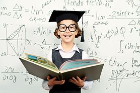 Jak zwiększyć inteligencję dziecka? Masz wpływ na jego IQ